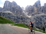 Italy/Classic Climbs of the Dolomites/Classic Climbs of the Dolomites 07/19/12